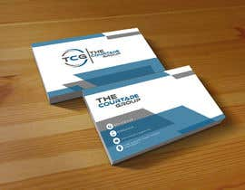 #147 for Design some Business Cards by inderar88