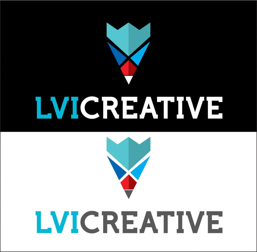 Contest Entry #                                        4                                      for                                         Design a Logo for creative agency