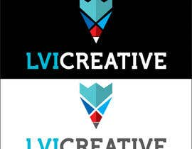 #4 for Design a Logo for creative agency by FarukhNSF