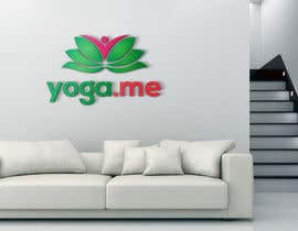 #68 for Develop a World Class Brand Identity for YOGA.me by blueeyes00099