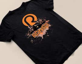 Číslo 42 pro uživatele Design a T-Shirt od uživatele Najam1981