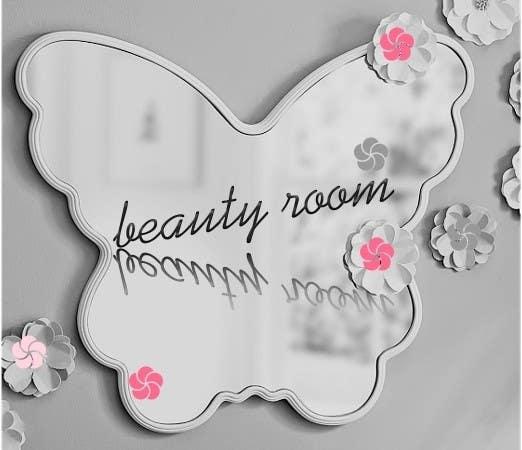 """Participación en el concurso Nro.                                        34                                      para                                         logo design for """"beauty room """""""