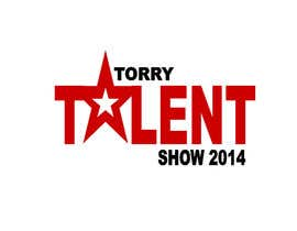 "#6 for Logo e grafica per lo spettacolo ""Torry Talent Show 2014"" af joey76"