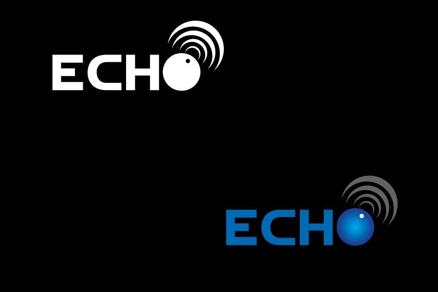 #210 for Design a Logo for Echo or Echo Alert by woow7