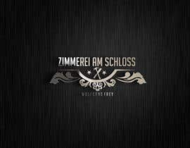 #2 para Logo Design for - ZIMMEREI AM SCHLOSS de EdesignMK