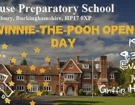 aktherreshi tarafından Design a Flyer for a School Open Day için no 12