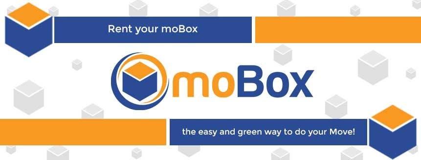 Participación en el concurso Nro.                                        11                                      para                                         moBox Banner