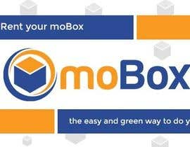 #11 for moBox Banner by ReallyCreative
