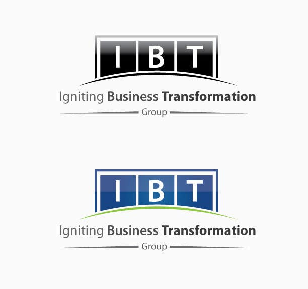Bài tham dự cuộc thi #109 cho Design a Logo for my business - The Igniting Business Transformation (IBT) Group
