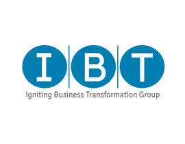 nº 118 pour Design a Logo for my business - The Igniting Business Transformation (IBT) Group par helenasdesign
