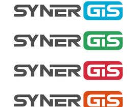 #64 for Design a logo for SynerGIS by hudler66