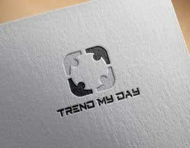 #26 for Trends Site Logo by imran5034