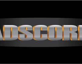 #6 for Design a Logo - Adscore by mazedqdr