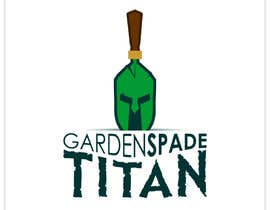 #39 for Logo design for Titan Garden by grupooma