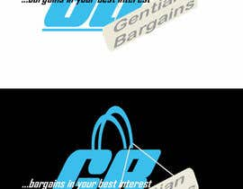 #27 untuk Develop a Corporate Identity for GentianBargains. oleh alek2011