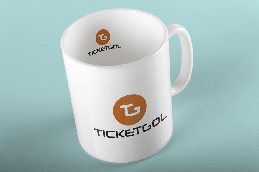 Penyertaan Peraduan #                                        12                                      untuk                                         Diseñar un logotipo - TicketGol