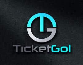 #32 para Diseñar un logotipo - TicketGol de qdoer