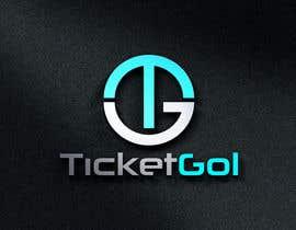 #33 para Diseñar un logotipo - TicketGol de qdoer