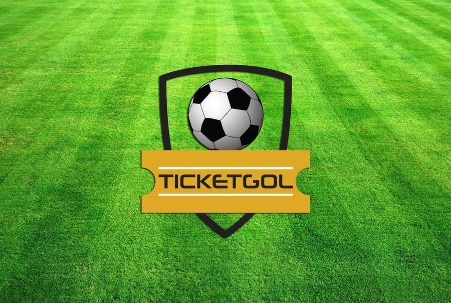 Penyertaan Peraduan #                                        39                                      untuk                                         Diseñar un logotipo - TicketGol