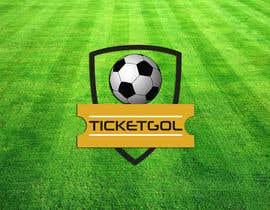#39 para Diseñar un logotipo - TicketGol de qdoer