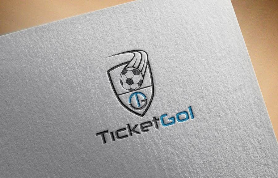 Penyertaan Peraduan #                                        43                                      untuk                                         Diseñar un logotipo - TicketGol