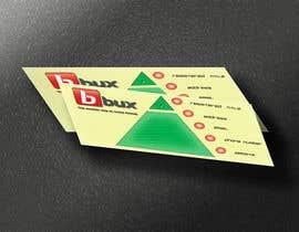 #11 para design a new business card template for organisation por johnwilkinson