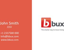 #15 for design a new business card template for organisation by shh1384