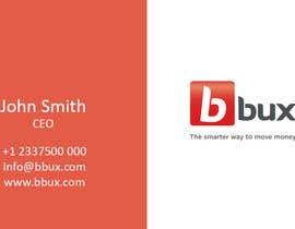#15 para design a new business card template for organisation por shh1384