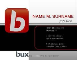 #18 para design a new business card template for organisation de Medicus256