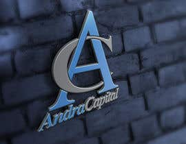 #90 for Design a Logo For Andra by Djole84