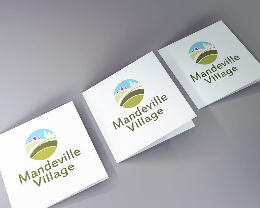 Contest Entry #                                        25                                      for                                         Retail Village Logo