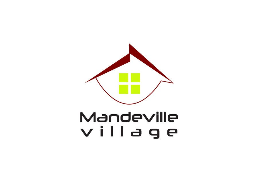 Contest Entry #                                        19                                      for                                         Retail Village Logo