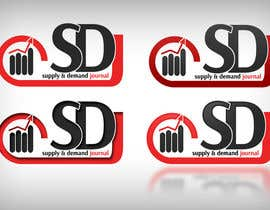 #58 cho Design a Logo for SDJournal bởi ampovigor