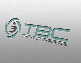 "#45 for Design a Logo for ""The Body Challenge"" by dsoldat"