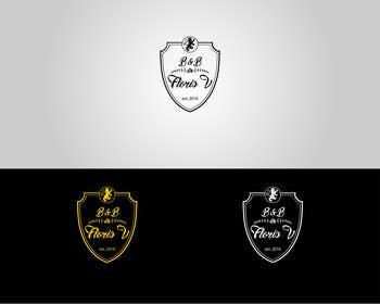 brdsn tarafından Design a Logo for B&B için no 44