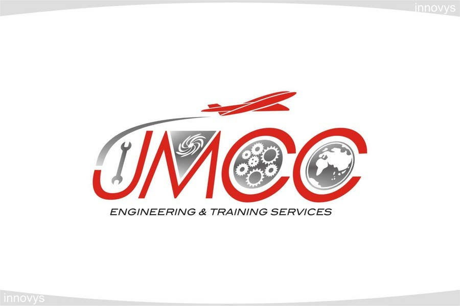 Contest Entry #                                        214                                      for                                         Logo Design for JMCC Engineering and Trraining Services