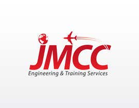 nº 93 pour Logo Design for JMCC Engineering and Trraining Services par colgate