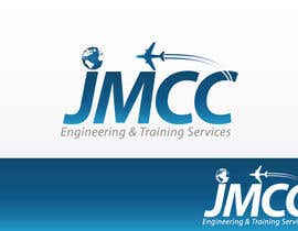 nº 132 pour Logo Design for JMCC Engineering and Trraining Services par colgate