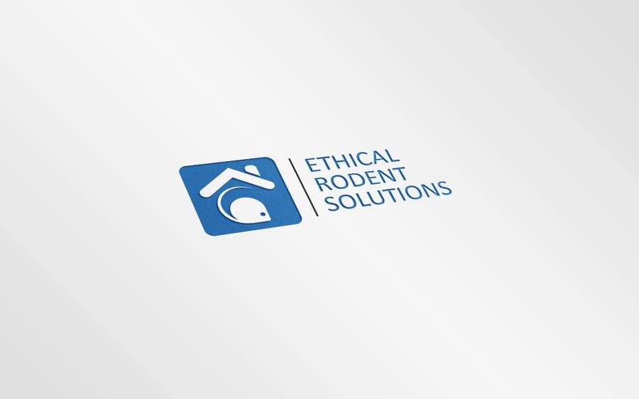 Contest Entry #                                        12                                      for                                         Aspiring ethical company requires you to design a logo