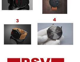 DJMK tarafından Edit 4 pictures with LOGO için no 7