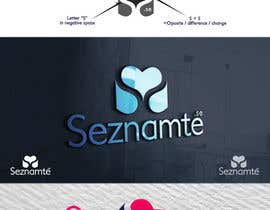 sinzcreation tarafından Logo in vectors to dating website için no 68