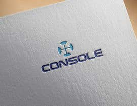 #25 for Logo Design - Console by maruf201103