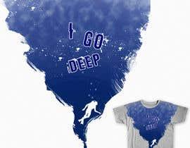 Nro 3 kilpailuun Design a T-Shirt käyttäjältä begiehimonda