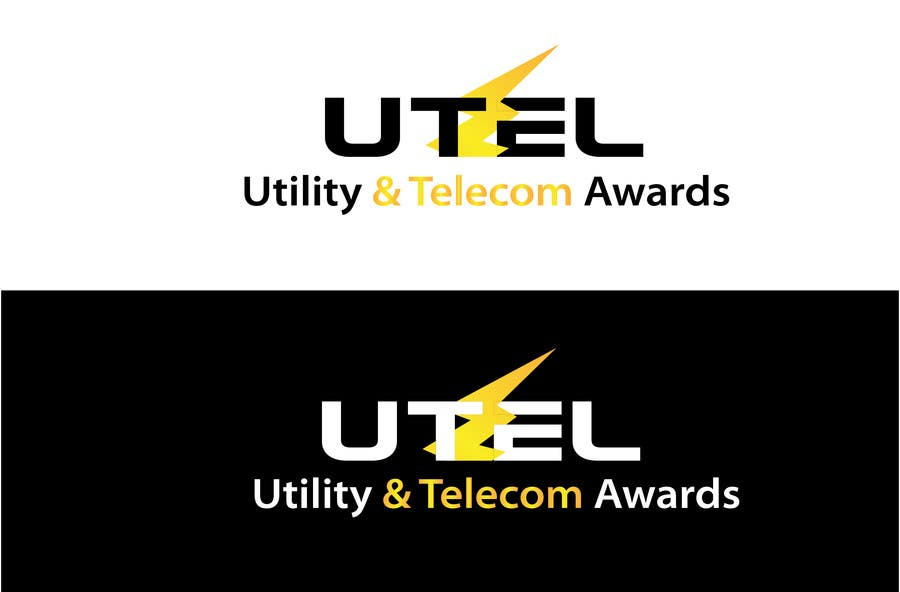 Penyertaan Peraduan #                                        12                                      untuk                                         Design a Logo for the Utility & Telecom Awards