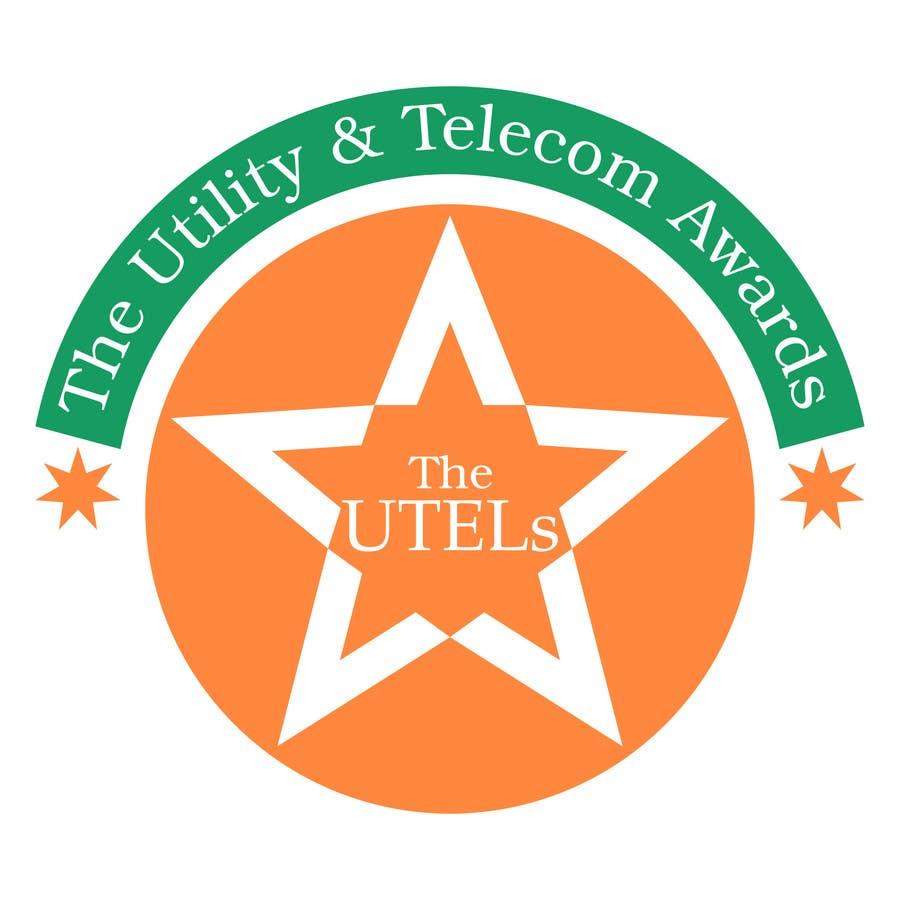 Penyertaan Peraduan #                                        26                                      untuk                                         Design a Logo for the Utility & Telecom Awards