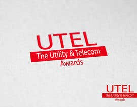 amihalchyk tarafından Design a Logo for the Utility & Telecom Awards için no 37
