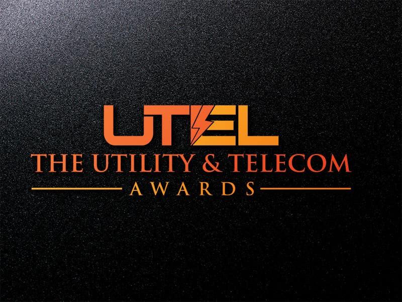 Penyertaan Peraduan #                                        35                                      untuk                                         Design a Logo for the Utility & Telecom Awards
