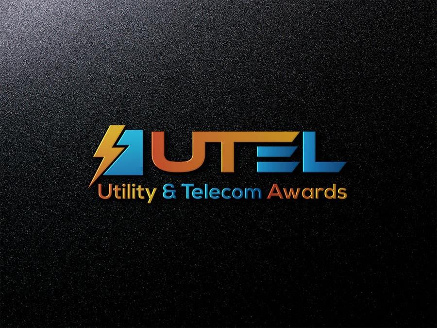 Penyertaan Peraduan #                                        23                                      untuk                                         Design a Logo for the Utility & Telecom Awards
