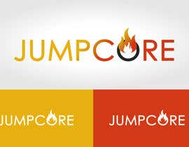 #18 for JUMPCORE Logo by mwarriors89