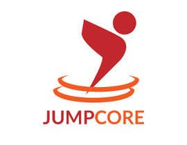 #29 for JUMPCORE Logo by mdmeheraz98